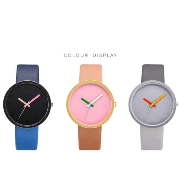 Часы Minimalism