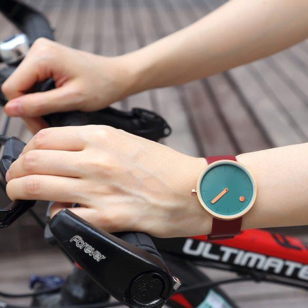 Часы Geekthink Минимализм