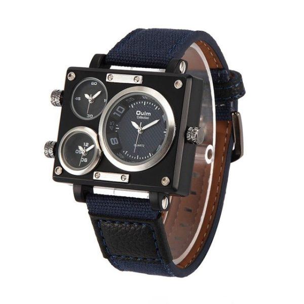 Часы Oulm