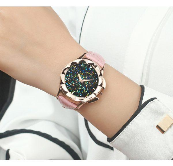 Часы Sanda Gold