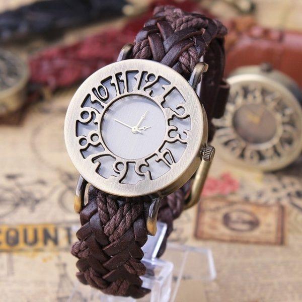 Часы Tress
