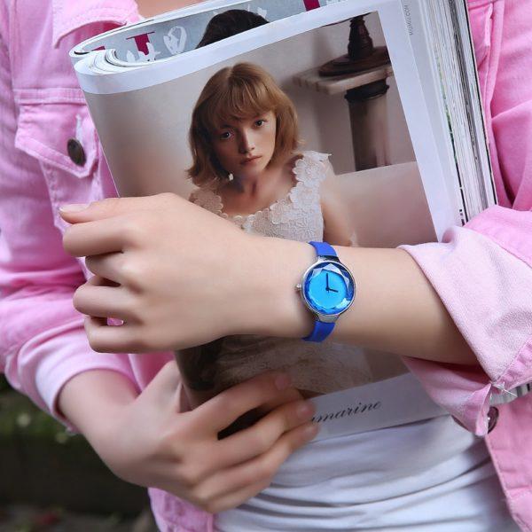 Часы Алмаз