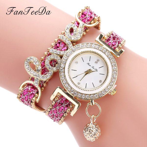 Часы Love