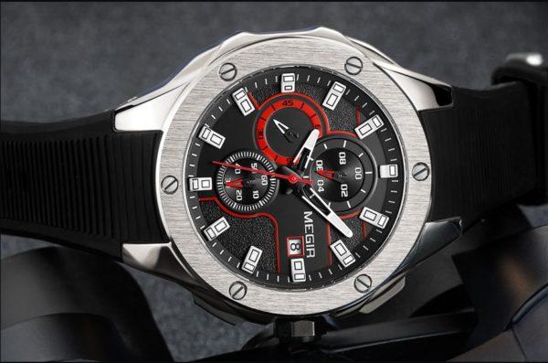 Часы Megir Sport