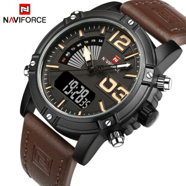 Часы Naviforce Spirit