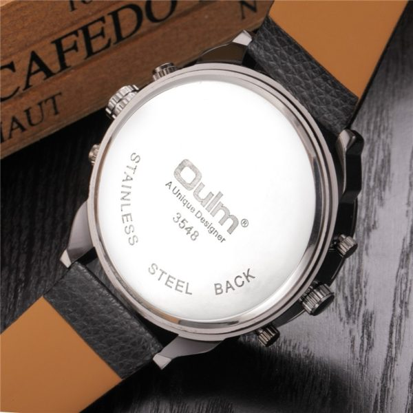 Часы Oulm Diesel