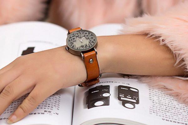 Часы Steel