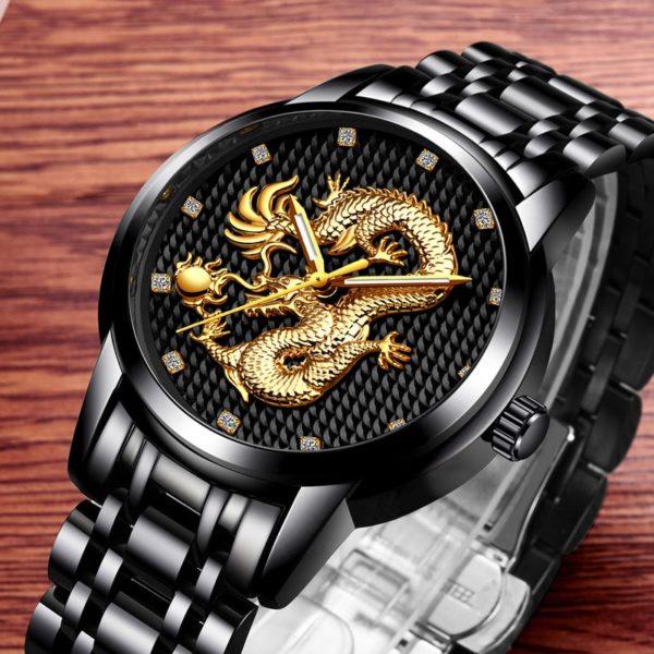 Часы Dragon Lige