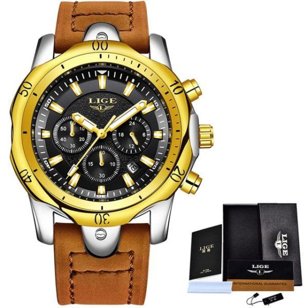 Часы Lige Armor