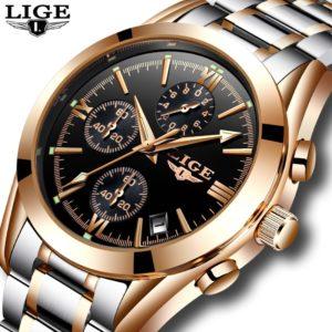 Часы Lige Brave