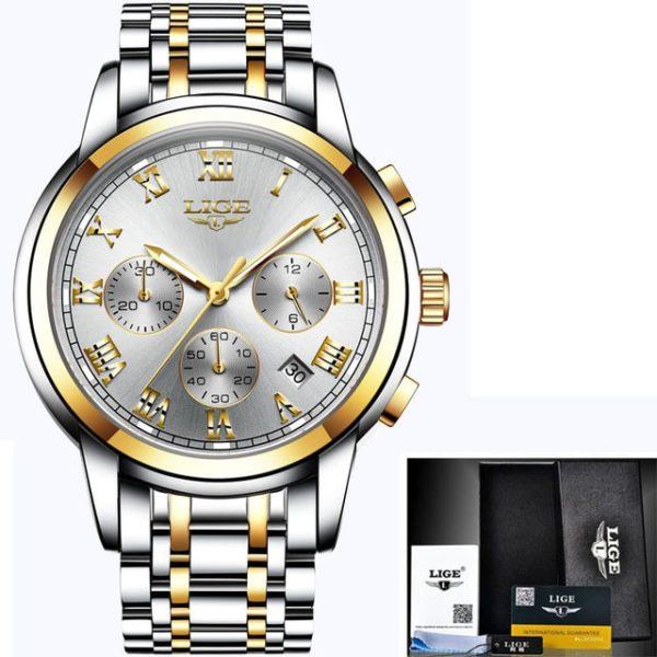 Часы Lige Classic