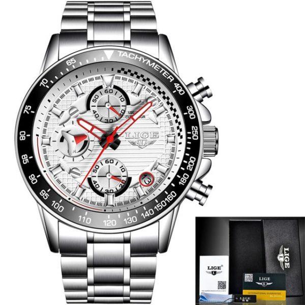 Часы Lige Lux
