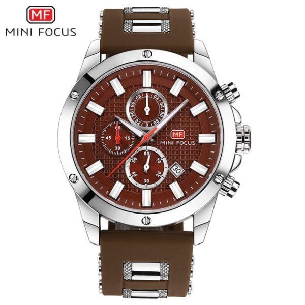 Часы Mini Focus