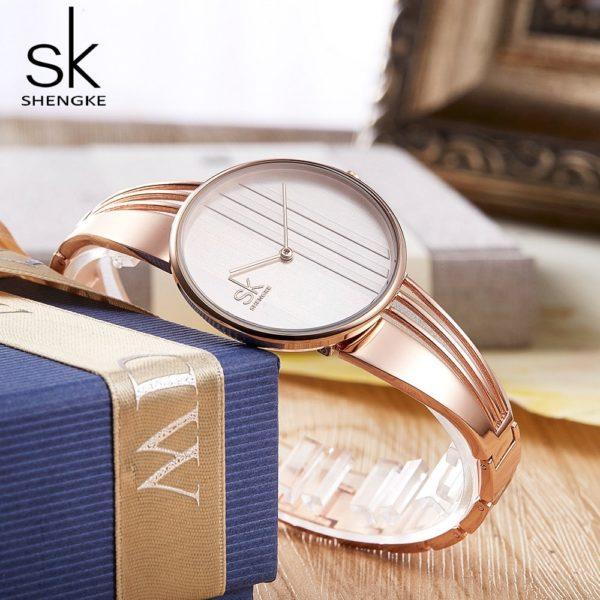 Часы SK Minimal