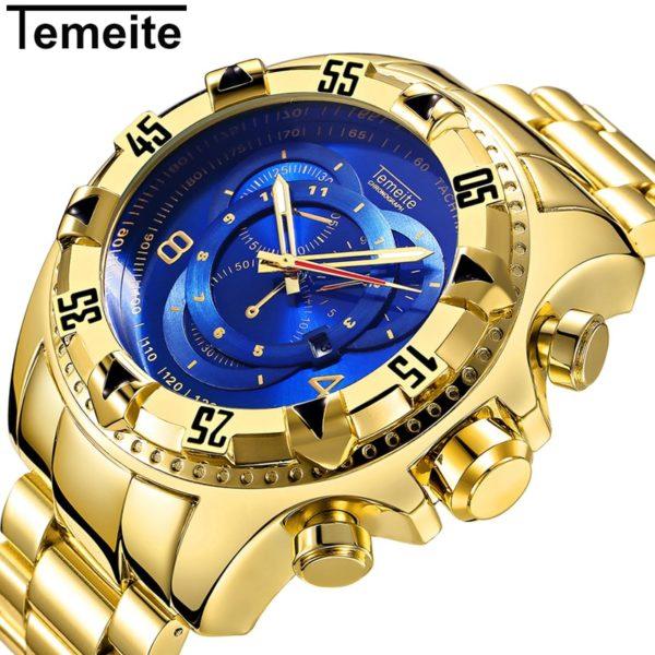 Часы Temeit