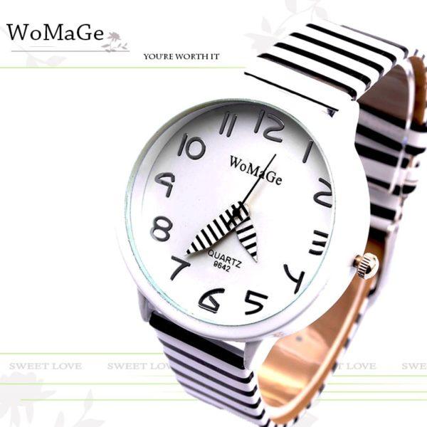 Часы Зебра