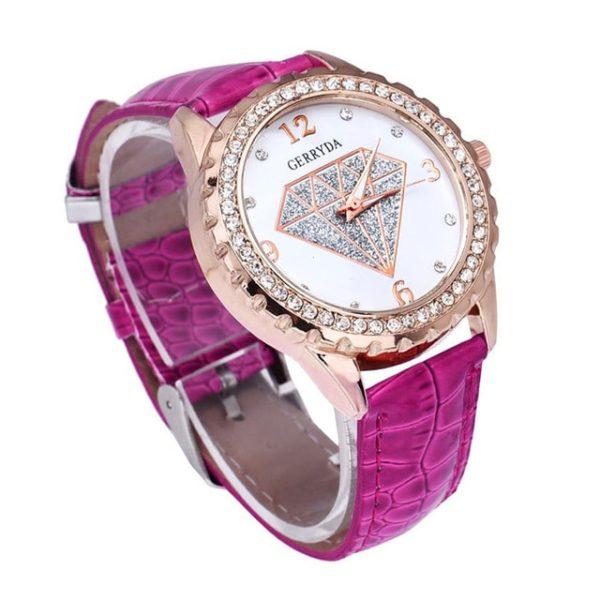 Часы Diamond
