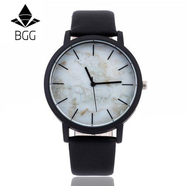 Часы Marmor