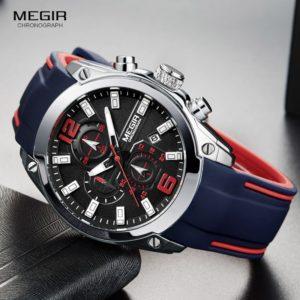 Часы Megir Found