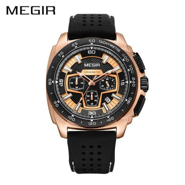 Часы Megir IronMan