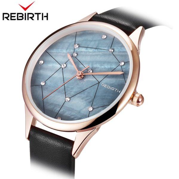 Часы Rebirth Rete