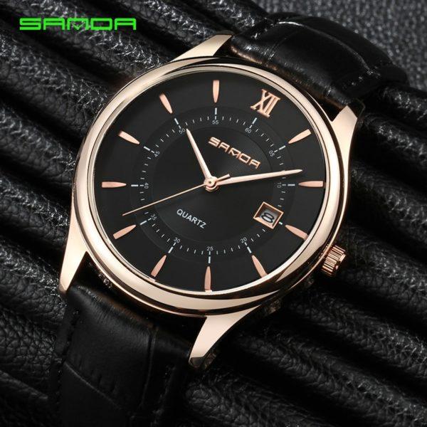 Часы Sanda Classic