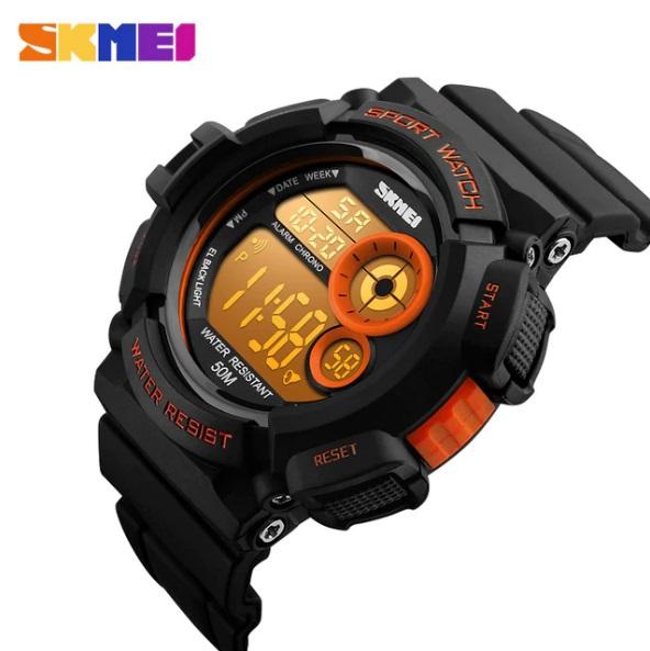 Часы Skmei Bright