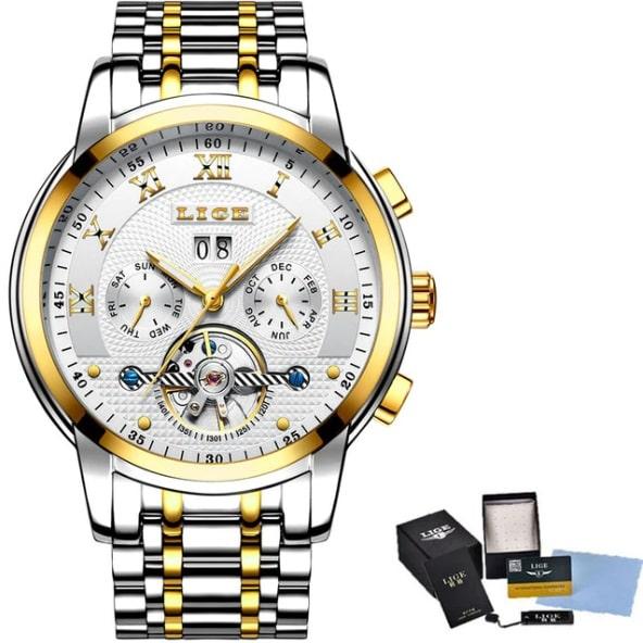 Часы Lige Boss