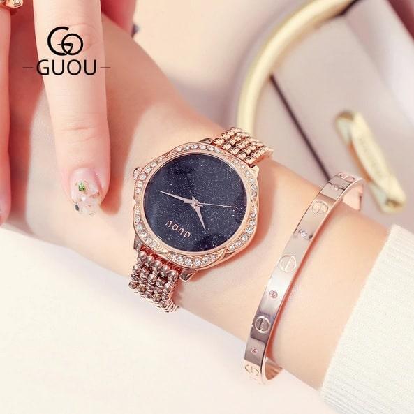 Часы Guou Night