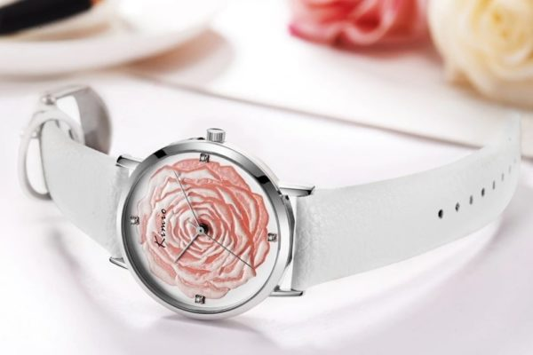 Часы Kimio Rose