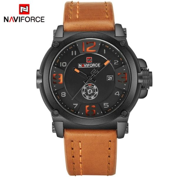 Часы Naviforce Darkstorm