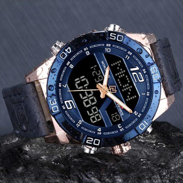 Часы Naviforce Sea
