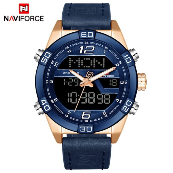 Часы Naviforce Sea