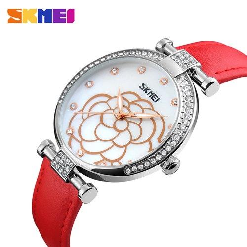 Часы Skmei Flower