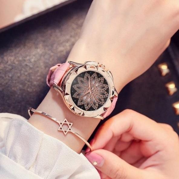 Часы Celebrity
