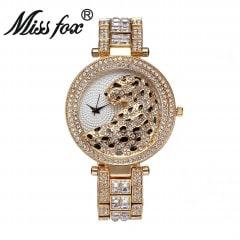 Часы Leopard