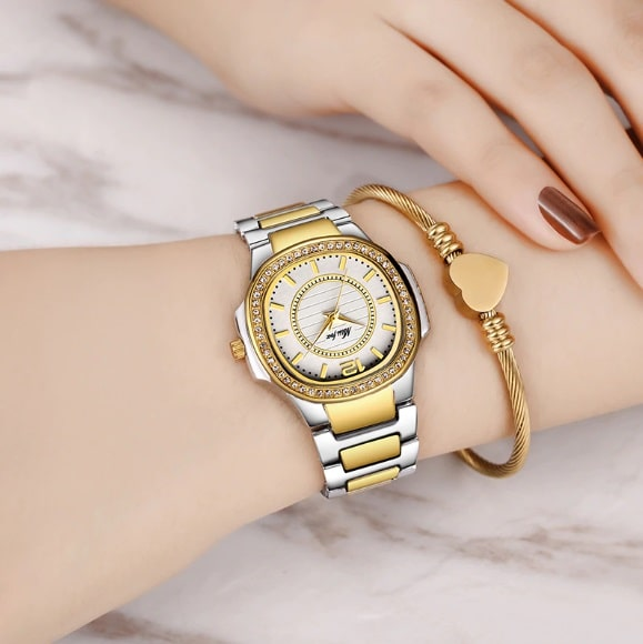 Часы Miss Fox Biz