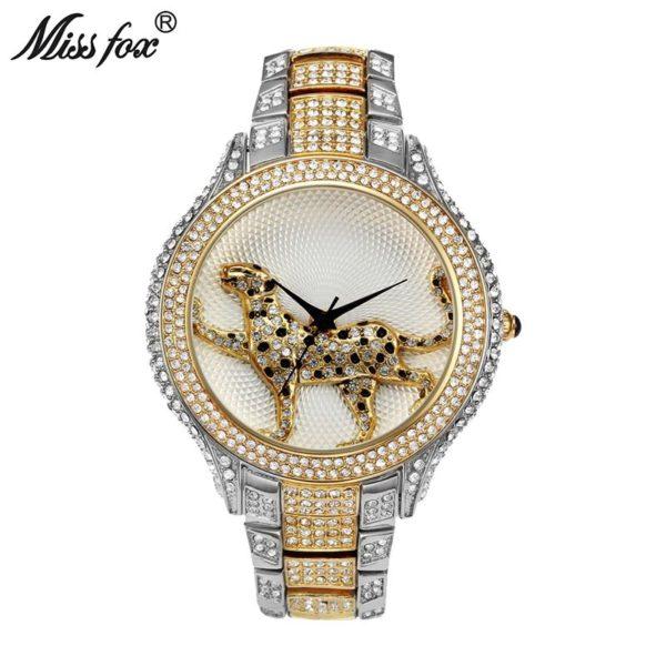Часы Miss Fox