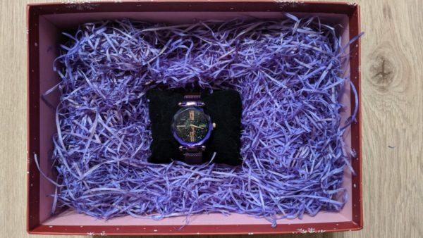 Часы Starry Sky Подарок
