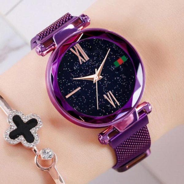 часы starry sky