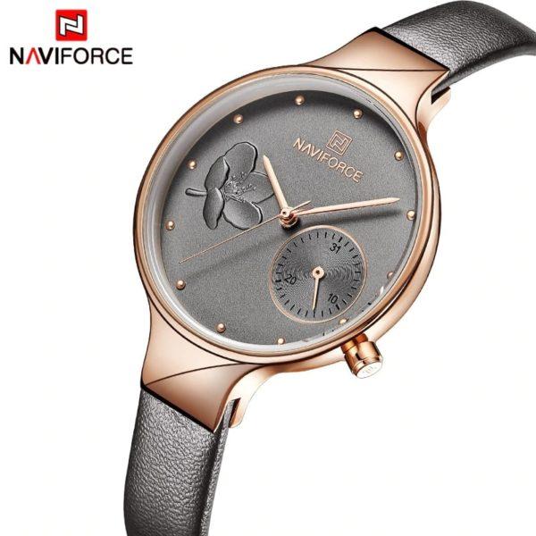 Часы Naviforce Flower