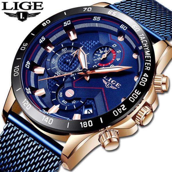 Часы Lige Urban
