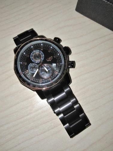 Часы Lige Vip