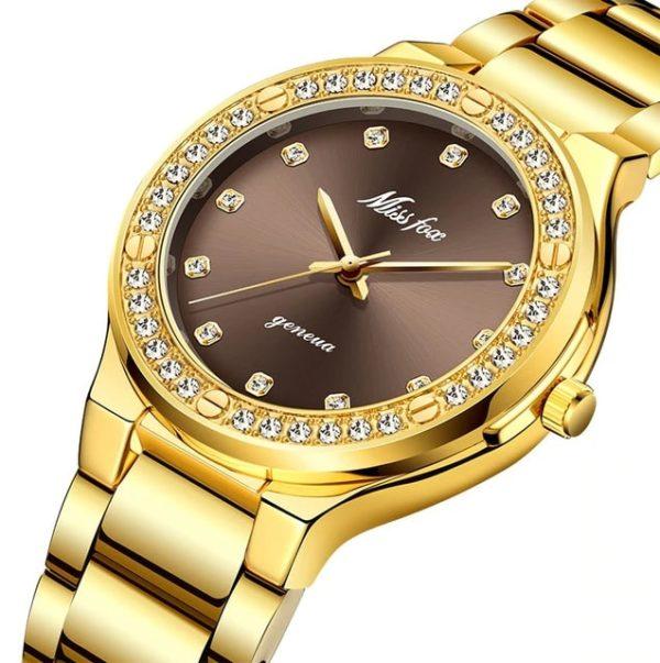 Часы MissFox Uniq